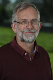 Associate Professor David Phalen