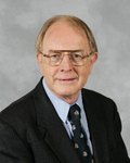 Professor David Sillence