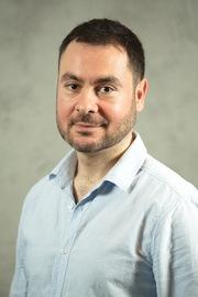 Dr David Ubilava