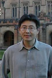 Associate Professor David Wang
