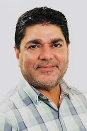 Dr Davinder Singh