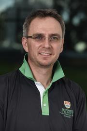 Associate Professor Denis Verwilghen