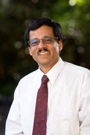 Associate Professor Dilip Dutta