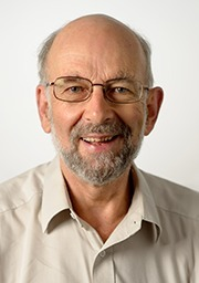 Associate Professor Don White