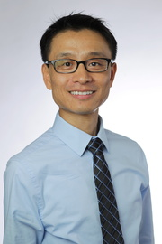 Dr Dong Fu