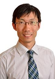 Dr Dong Yuan