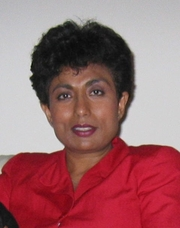 Associate Professor Smita Shah