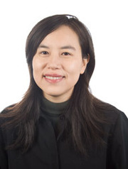 Associate Professor Duanfang Lu