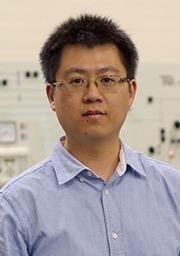 Dr Dylan Lu