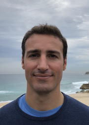 Dr Ziggy Marzinelli