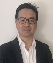 Dr Edmund Lau
