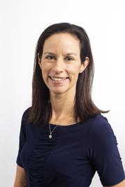 Dr Edwina Dorney