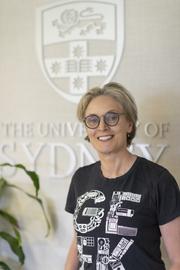 Professor Elaine Baker