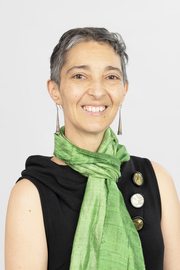 Associate Professor Elisa Arcioni