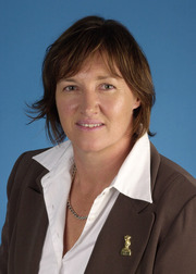 Professor Elizabeth Elliott