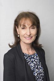 Associate Professor Elizabeth Martin