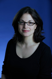 Associate Professor Emily Crawford