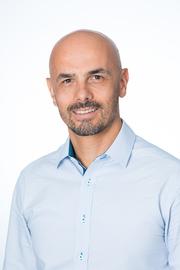 Associate Professor Emmanuel Stamatakis