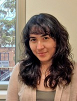 Dr Esther Klein
