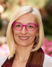 Associate Professor Fabienne Brilot-Turville