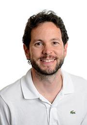 Associate Professor Fabio Ramos