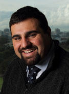 Mr Fady Aoun