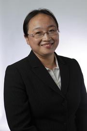 Dr Fanfan Zhou