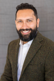 Dr Faraz Pathan