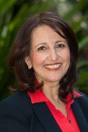 Professor Fariba Dehghani