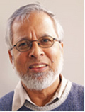 Associate Professor Fazlul Huq