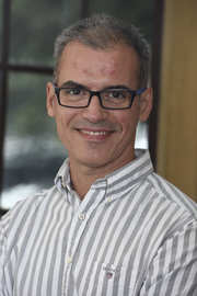 Mr Fernando Martinez Taboada