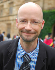 Associate Professor Filip Braet