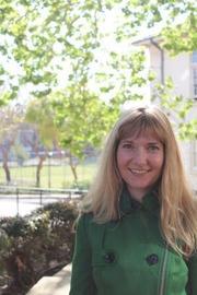 Dr Fiona Stanaway
