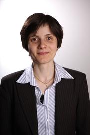 Dr Florica-Corina Cirstea