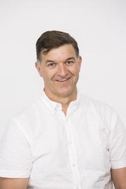 Dr Greg Sutherland