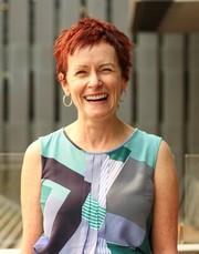 Professor Gail Mason