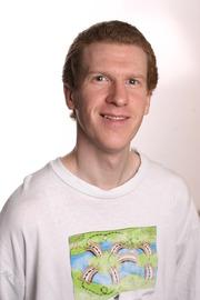 Mr Geoffrey Bailey