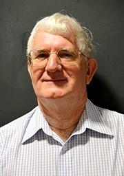 Emeritus Professor Geoffrey Barton