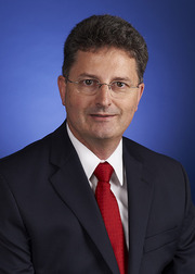 Professor Geoffrey Ambler