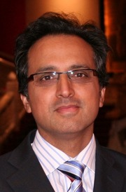Professor Gin Malhi