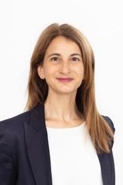 Dr Giorgia Alu