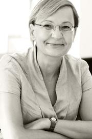 Professor Glenda Sluga