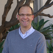 Associate Professor Goetz Richter