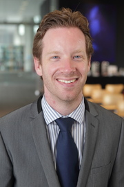 Dr Grant Hill-Cawthorne