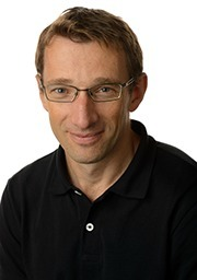 Associate Professor Gregor Verbic