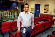 Dr Gulam Khandaker