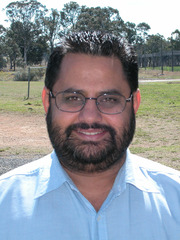 Associate Professor Harbans Bariana