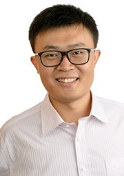 Dr He Chen