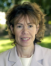 Associate Professor Helen O'Connor