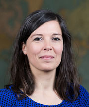 Dr Hélène Sirantoine